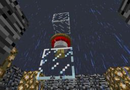 Mob Spinner Arena Minecraft Map & Project