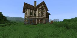 Medieval Timber Framing Minecraft