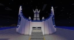 Revolution Craft's PVP arena Minecraft Project
