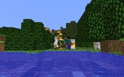 Herobrine is here Minecraft Blog