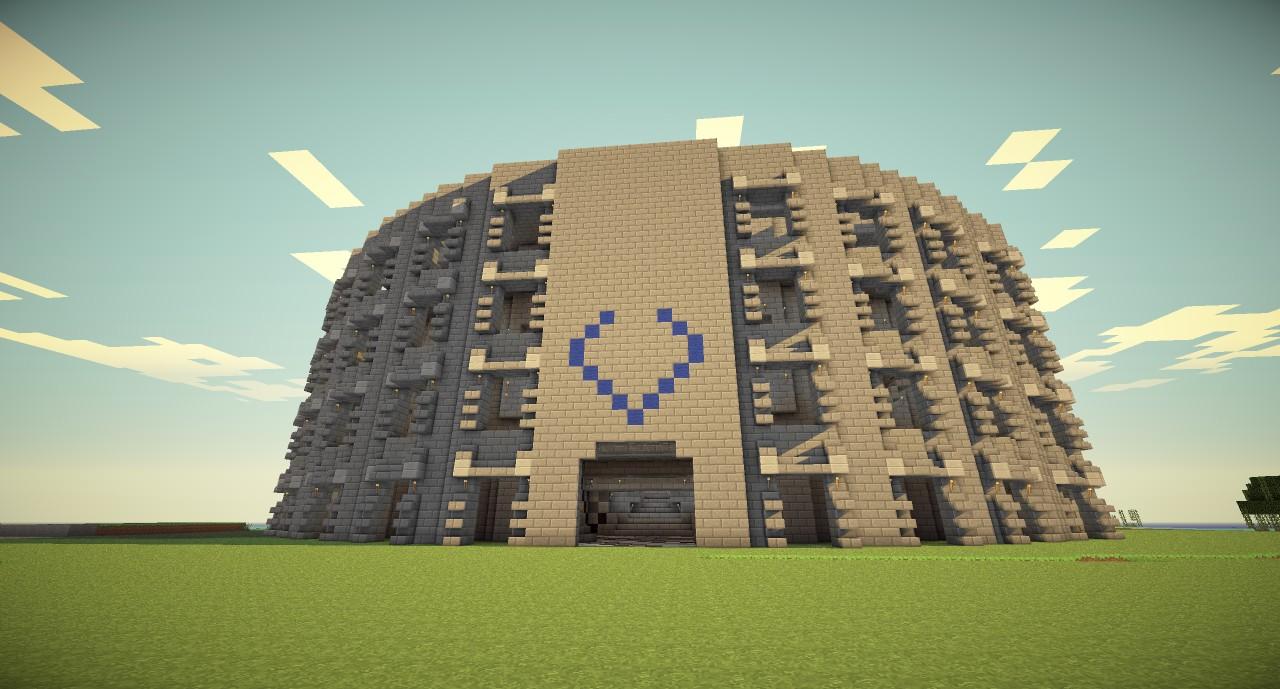 Colosseum / Events Arena