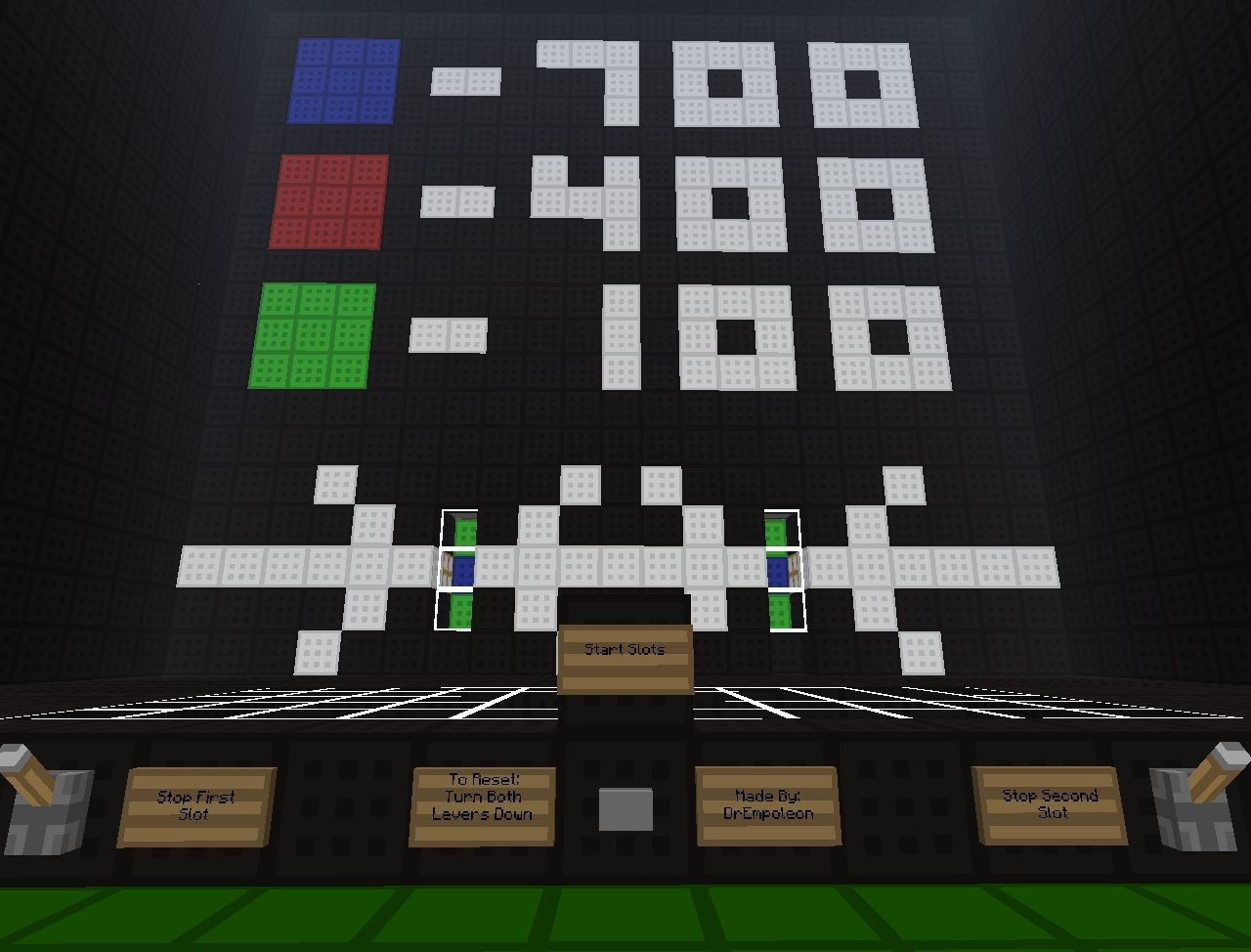 how to make a dropper give a redstone signal