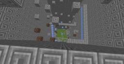HARD PARKOUR AND SOME FEW REDSTONE CHALLENGE MAP! Minecraft Project
