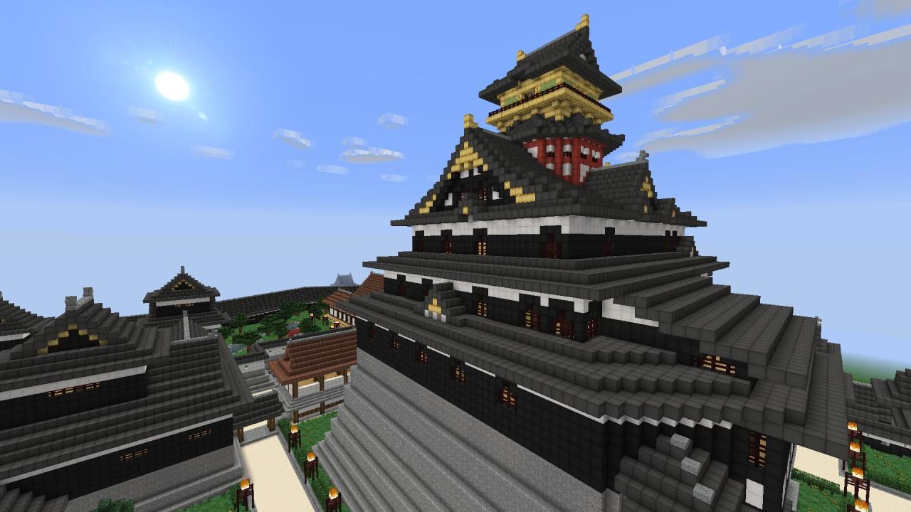 main tower 1