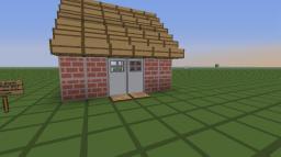 Double doors Tutorial! Minecraft Map & Project