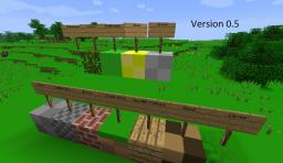 The Super Sonic Texture Minecraft Texture Pack