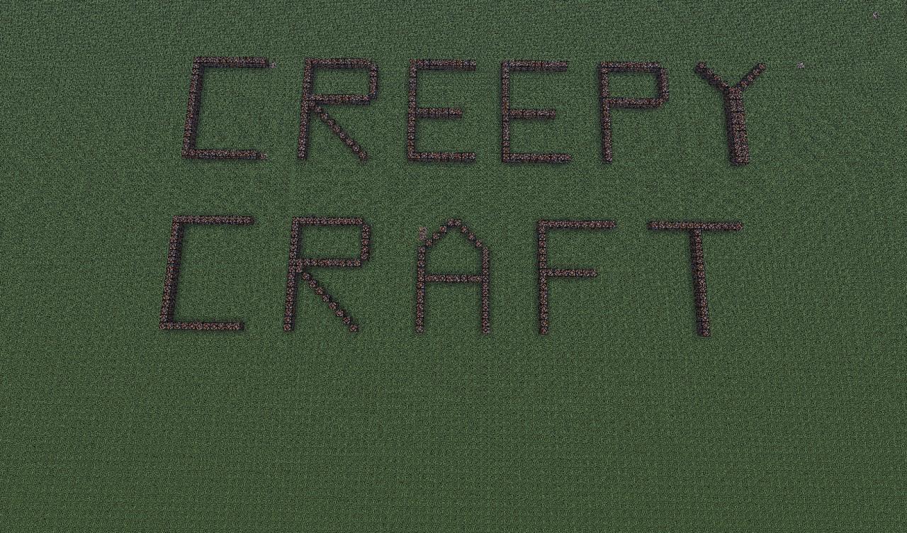 CREEPY CRAFT