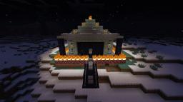 Temple of the Lazuli Minecraft Project