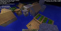 Villages in Every Biome! 1.2.5 Minecraft Mod