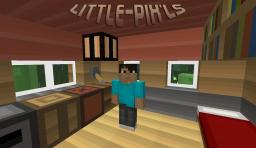 [1.2.5]LITTLE-PIX'ls v3 - 10 000+ VIEWS Minecraft Texture Pack