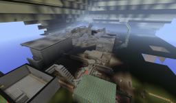 The Curse of the Diamond Skull (Old Version) Minecraft Map & Project