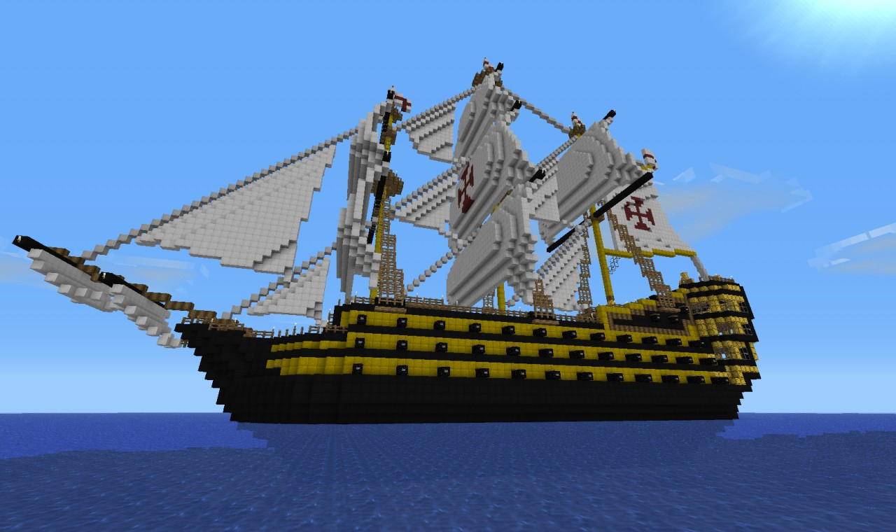 the independence massive 16th century ship download minecraft
