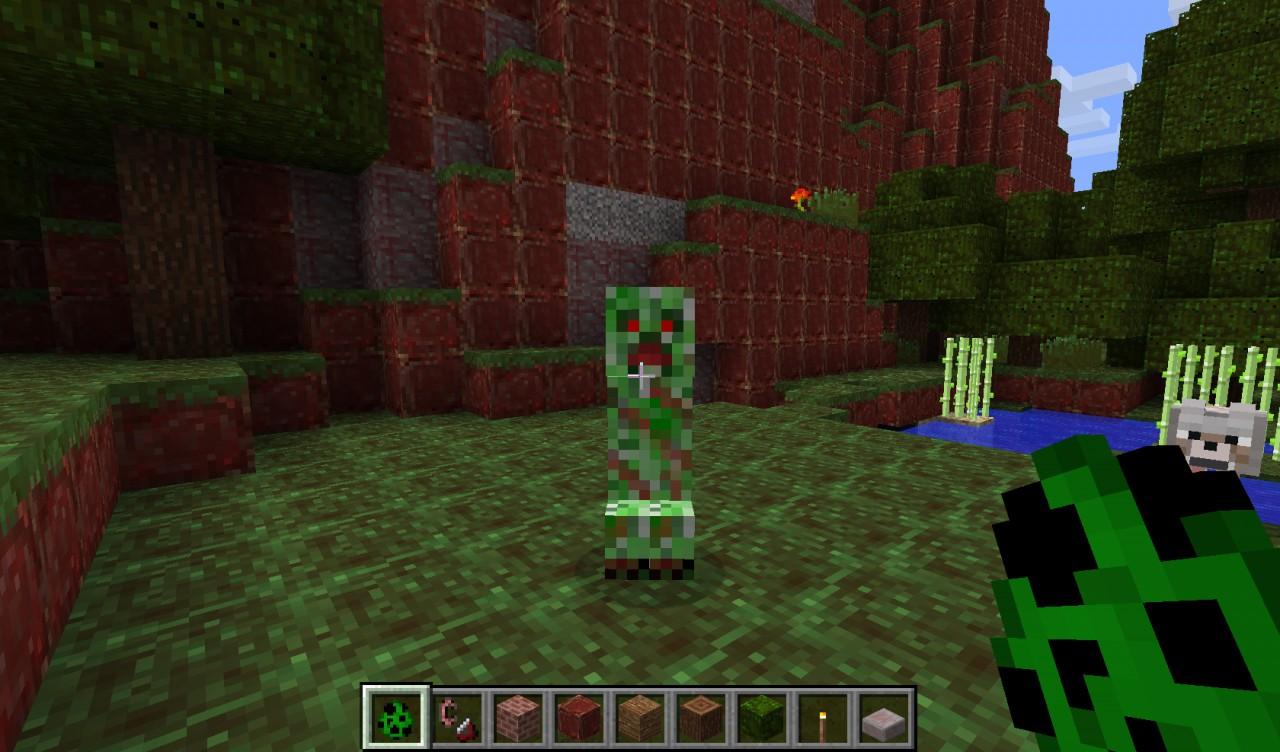 Minecraft Texture Packs Apocalypse