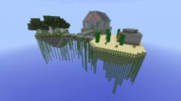 Goramithus Contest - Build your own castle in Goramithus floating islands!! Minecraft Project