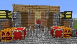 blood diamond texturepack Minecraft Texture Pack