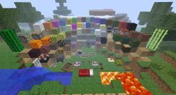 kick craft Minecraft Texture Pack