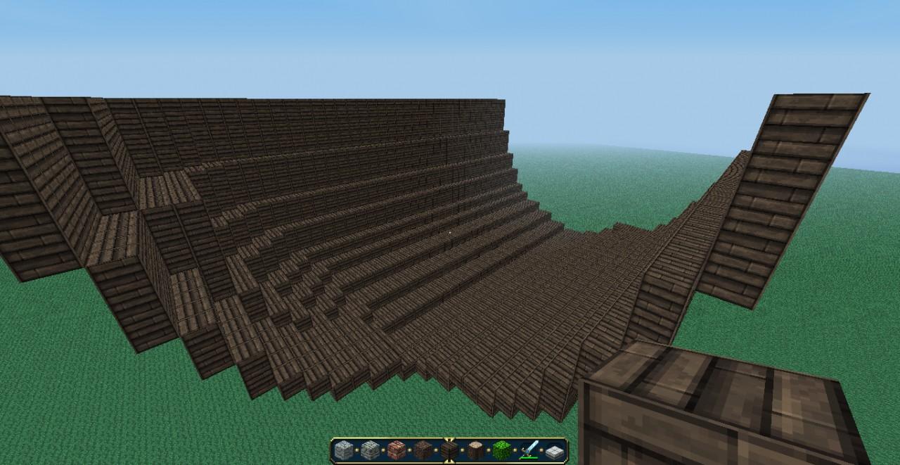 noah u0027s ark minecraft project
