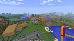 Buildcraft Minecraft Map & Project