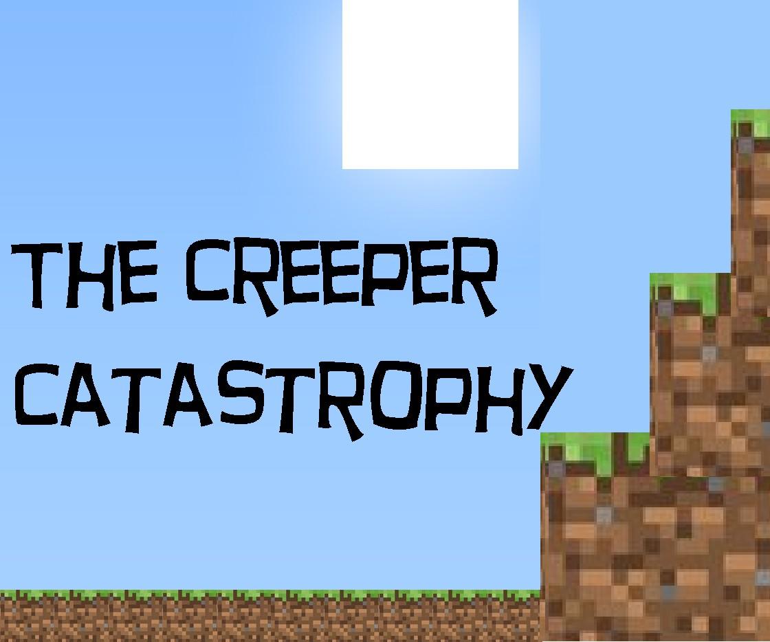 creeper catastrophy comic minecraft blog