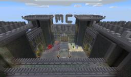 ☆☆☆☆☆[1.2.5] MC PLUTO [FREE ITEMS] [ALL CAN BUILD] [HoneyPot+LB]☆☆☆☆☆ Minecraft Server
