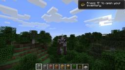[1.3.2] You are the Cow Mod v1.2 (Updated Again) Minecraft