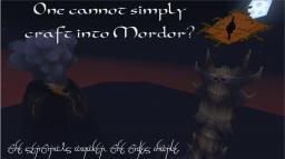 Mordor Minecraft Project