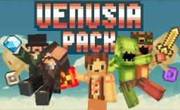 [16x] Venusia pack [PRE1] Minecraft Texture Pack
