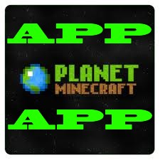 Planetminecraft App (Diamond if U liky liky) Minecraft Blog
