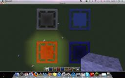 Element Cubes Minecraft Map & Project