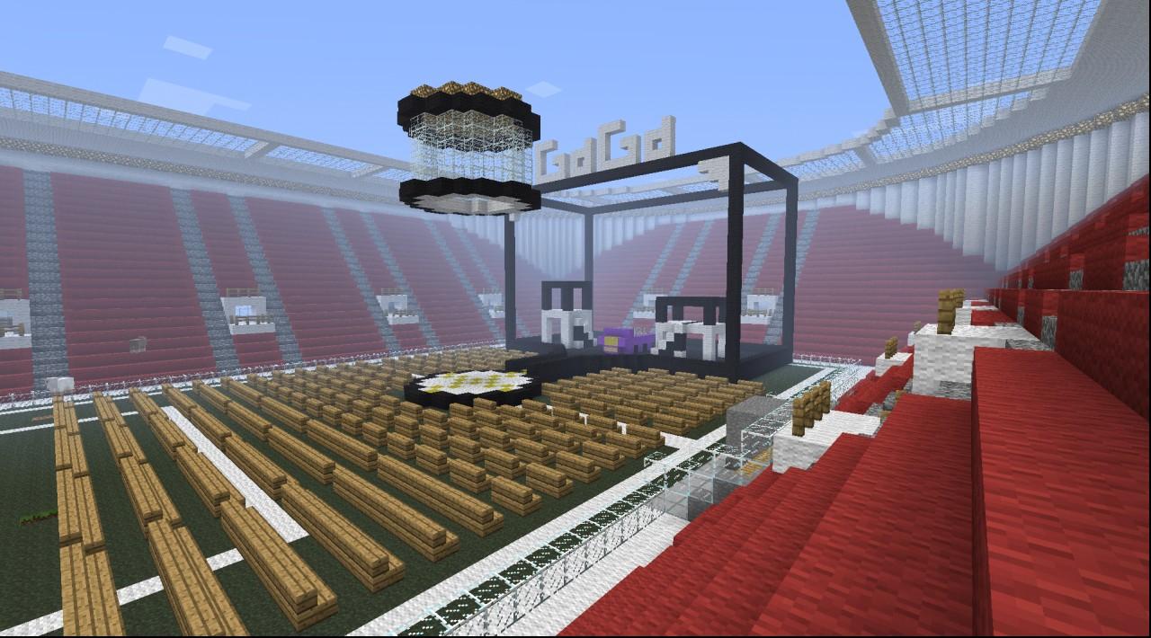 The Monster Ball Lady GaGa Concert