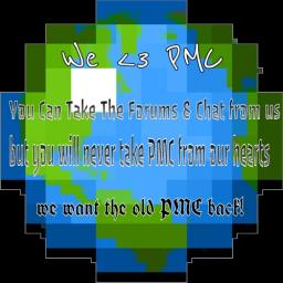 Rage's (Hyper) Rage of the Week-The new state of PMC Minecraft Blog