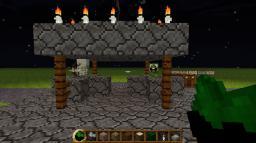 Minecraft Record Farming Minecraft Map & Project
