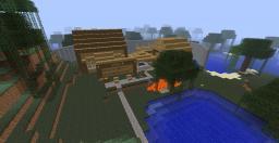 Adventuremap - Find James Minecraft Map & Project
