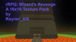 [12w26a] rRPG: Wizard's Revenge Minecraft Texture Pack
