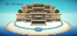 - Air Fortress - Minecraft