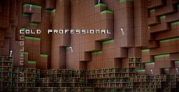Cold Professional [CTM] OldSteam GUI! Minecraft