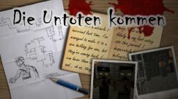 Nazi Zombies - Die Untoten kommen [Wave-based survival] Minecraft