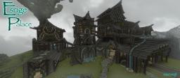 Esrige Palace Minecraft