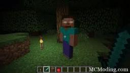 How to scare someone with Mobdisguise Minecraft Blog