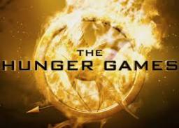 The Hunger Games[May The Odds Be Ever In Your Favor]