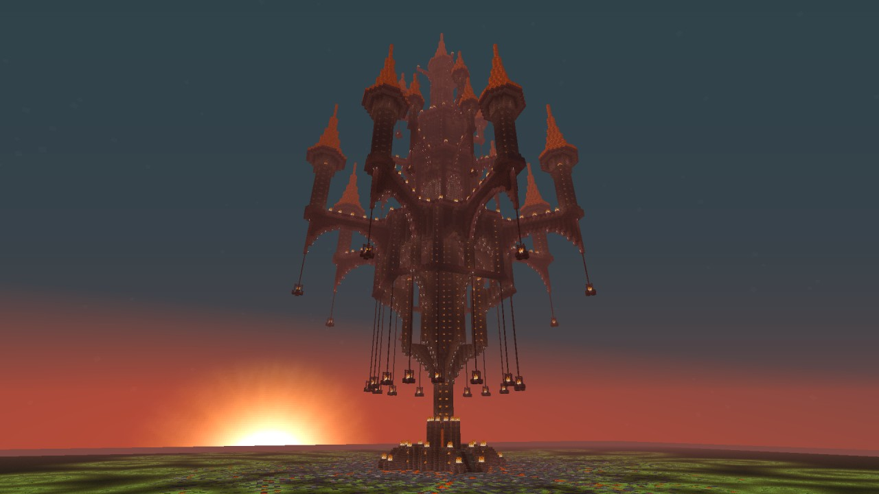 minecraft castle schematics html with The Temple Of Fire 819392 on Evil Tower Of Ominousness besides Tardis World Save Schematic in addition Sandstone Masion together with Asgard 2046024 furthermore Little Medieval Ideas.
