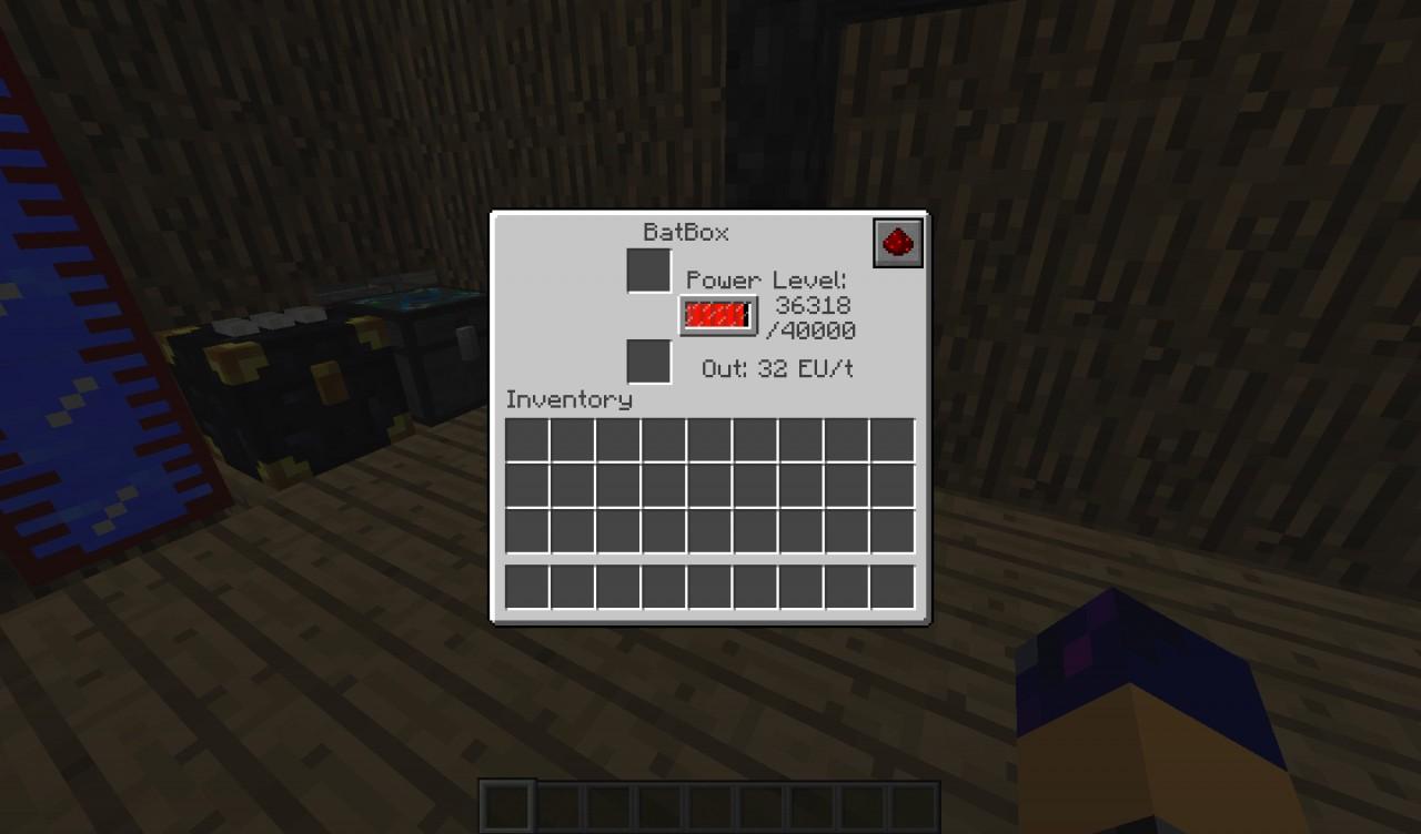 Copper Cable Tekkit : Tekkit factions pvp survival fun ip
