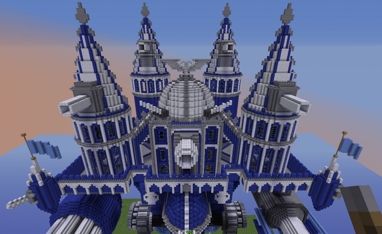 Minecraft Craft Of The Titans Armor Level
