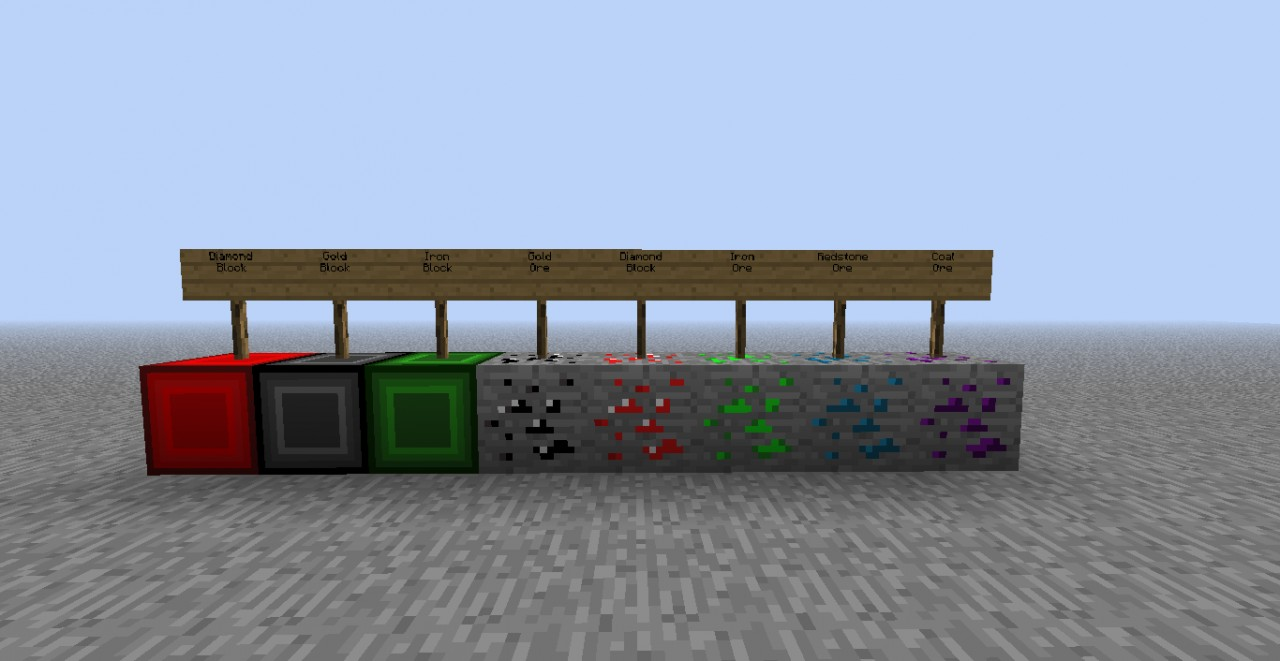 how to change the color of diamond armor in minecraft