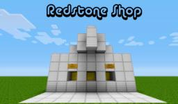 [1.2.5] Redstone Shop Minecraft Map & Project