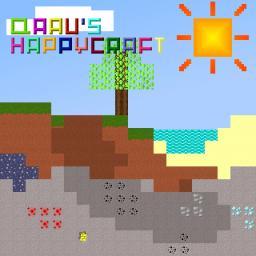 Qaau's Happycraft Minecraft Texture Pack