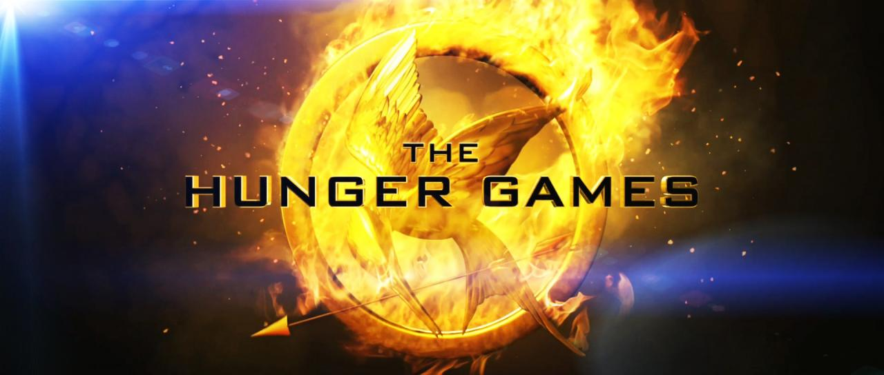 The minecraft games hunger games inspired map minecraft for Mine craft hunger games