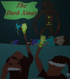 The Dark Christmas: Ores update(outdated)