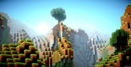 Minecraft Photography 2