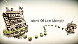 Island of lost memory Minecraft Project